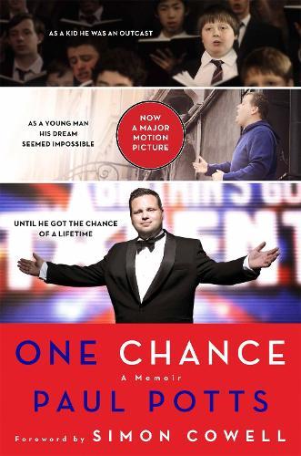 One Chance: A Memoir (Paperback)