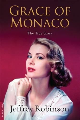 Grace of Monaco: The True Story (Paperback)