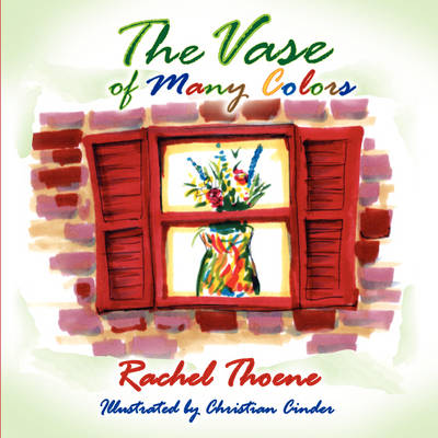 The Vase of Many Colors (Paperback)