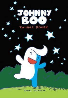 Johnny Boo Book 2 Twinkle Power (Hardback)