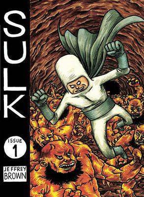 Sulk Volume 1 Bighead & Friends (Paperback)