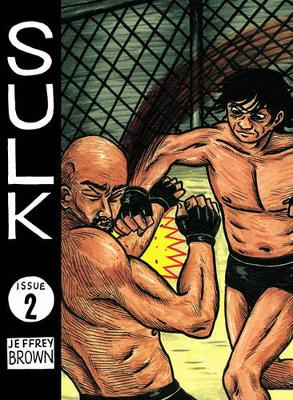 Sulk Volume 2 Deadly Awesome (Paperback)