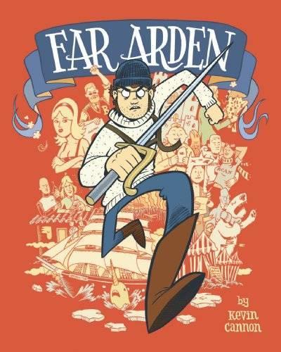 Far Arden (Hardback)