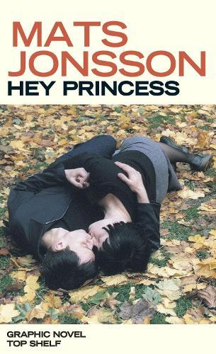 Hey Princess (Paperback)