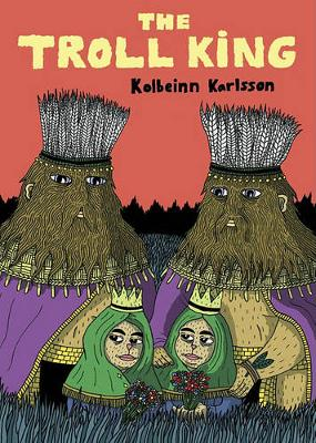 The Troll King (Paperback)