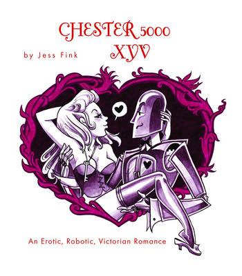 Chester 5000 (Hardback)