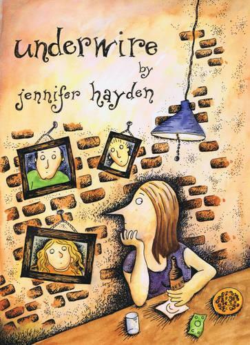 Underwire (Paperback)