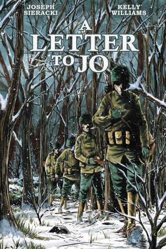 A Letter To Jo (Paperback)