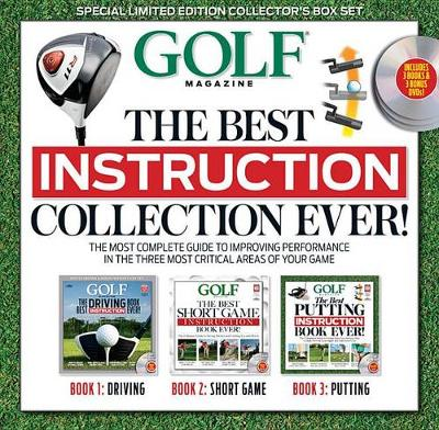 Golf the Best Instruction Collection Ever!