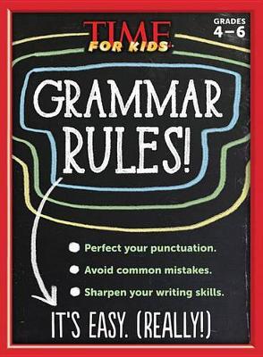 TIME for Kids Rocking Grammar (Paperback)