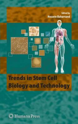 Trends in Stem Cell Biology and Technology (Hardback)