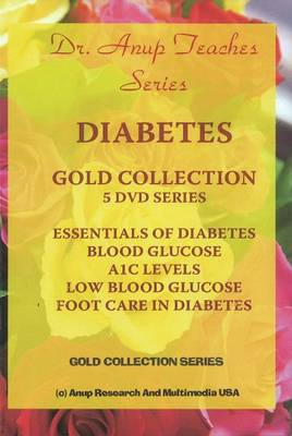 Diabetes Gold Collection (DVD)
