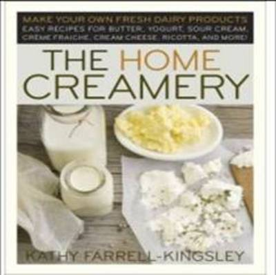 Home Creamery, the (Paperback)
