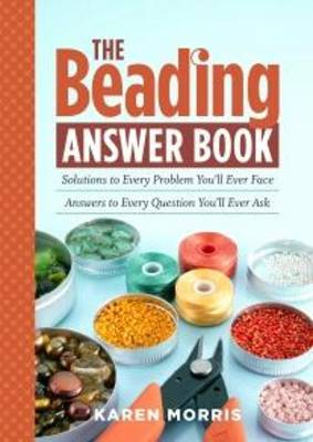 Beading Answer Book (Paperback)