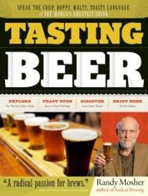 Tasting Beer (Paperback)