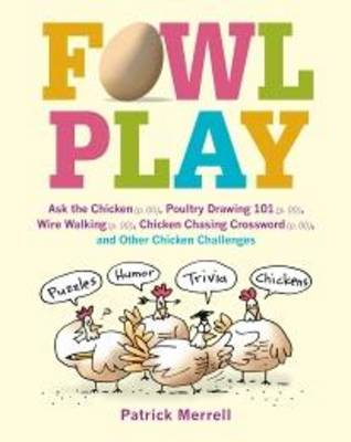 Fowl Play (Paperback)