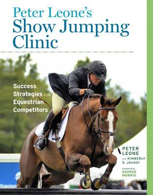 Peter Leones Show Jumping Clinic (Hardback)