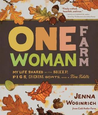 One-Woman Farm (Paperback)