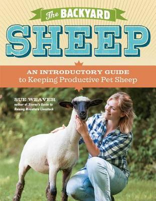 The Backyard Sheep (Paperback)