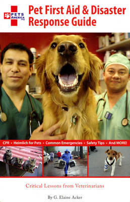 Pets America: Critical Lessons from Veterinarians (Paperback)