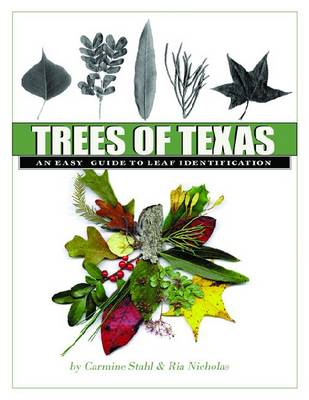 Trees of Texas (Paperback)