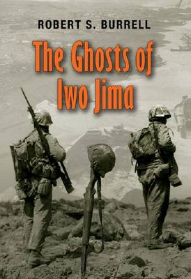 The Ghosts of Iwo Jima (Paperback)