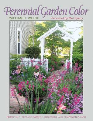Perennial Garden Color - Texas A&M AgriLife Research and Extension Service Series (Paperback)