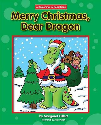 Merry Christmas, Dear Dragon (Paperback)