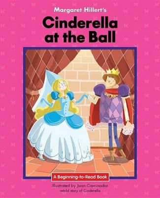 Cinderella at the Ball (Paperback)