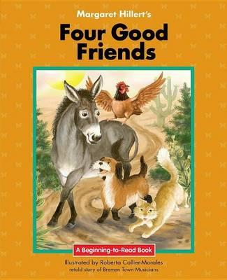 Four Good Friends (Paperback)