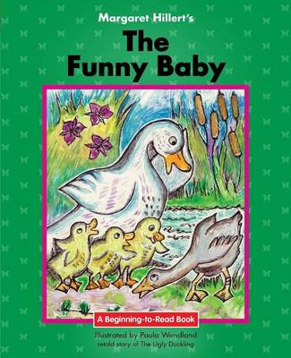 Funny Baby (Paperback)