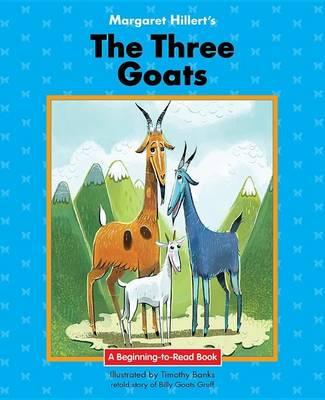 Three Goats (Paperback)
