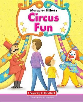 Circus Fun (Paperback)