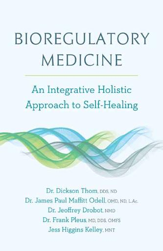 Bioregulatory Medicine: An Innovative Holistic Approach to Self-Healing (Paperback)