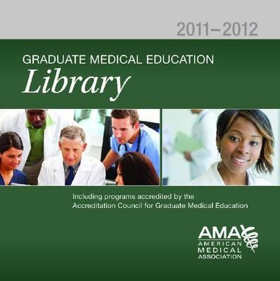 Graduate Medical Education Library (CD-ROM)