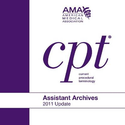 CPT Assistant Archives Update 2011 (CD-ROM)