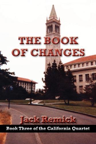 The Book of Changes - California Quartet 3 (Paperback)