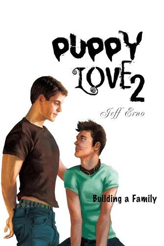 Puppy Love 2: Building a Family (Paperback)