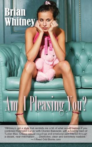 Am I Pleasing You? (Paperback)