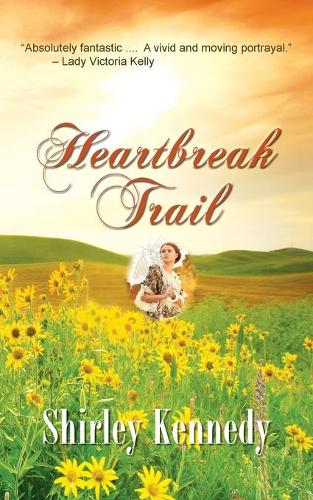 Heartbreak Trail (Paperback)