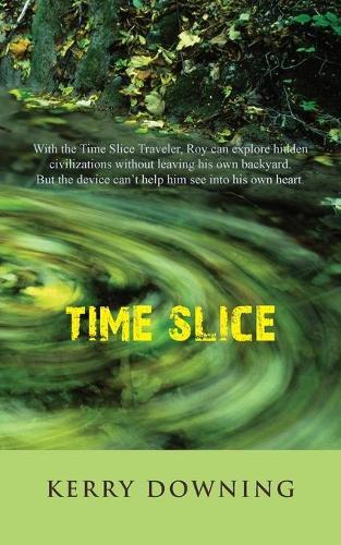 Time Slice (Paperback)