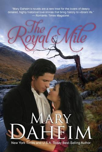 The Royal Mile (Paperback)