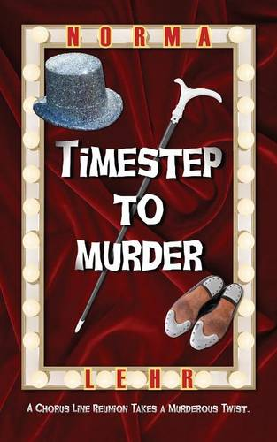Timestep to Murder (Paperback)