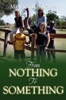 From Nothing to Something (Paperback)