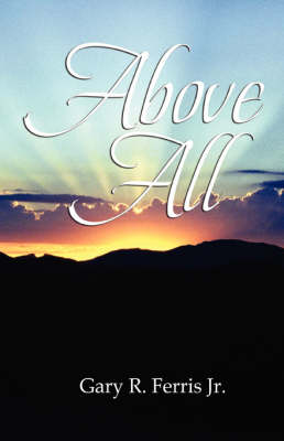 Above All (Paperback)