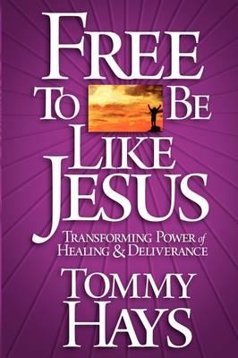 Free to Be Like Jesus (Paperback)