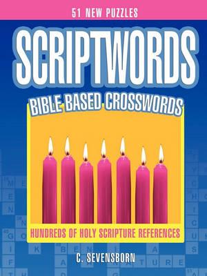 Scriptwords: Bible Based Crosswords (Paperback)
