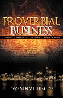 Proverbial Business (Paperback)