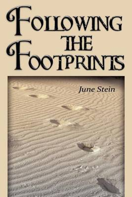 Following the Footprints (Paperback)