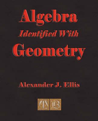 Algebra Identified with Geometry (Paperback)